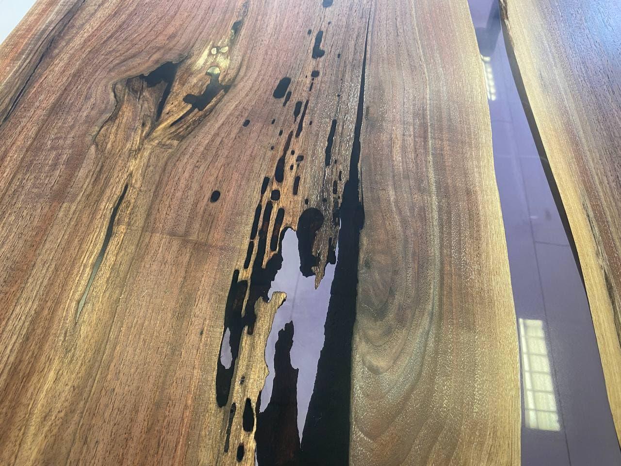 Стол из  американского ореха